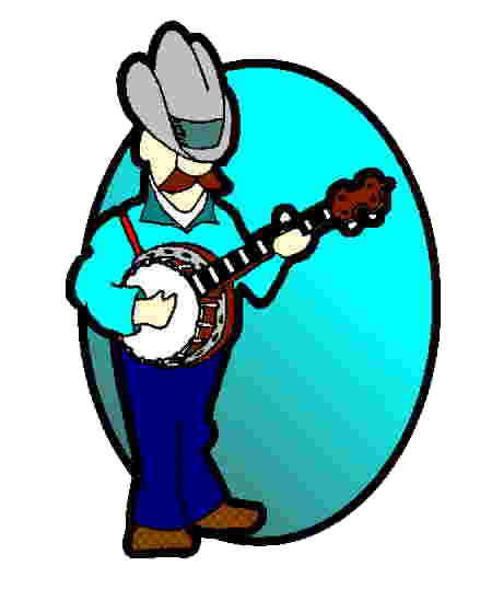 Banjo banjo tabs johnny cash : Fran Tessicini Banjo Lessons